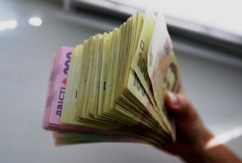 Потерпілі втратили 104 тисячі 900 гривень
