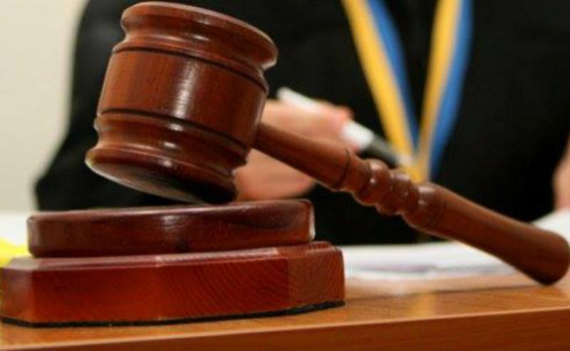 Шепетівський суд виніс вирок двом рецидивістам, які викрали сільськогосподарські вила