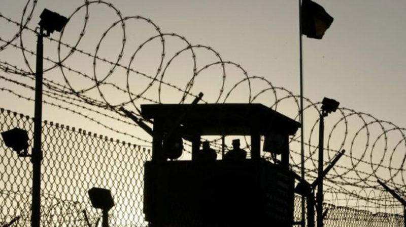 За втечу з виправної колонії засудженому призначено 4 роки позбавлення волі