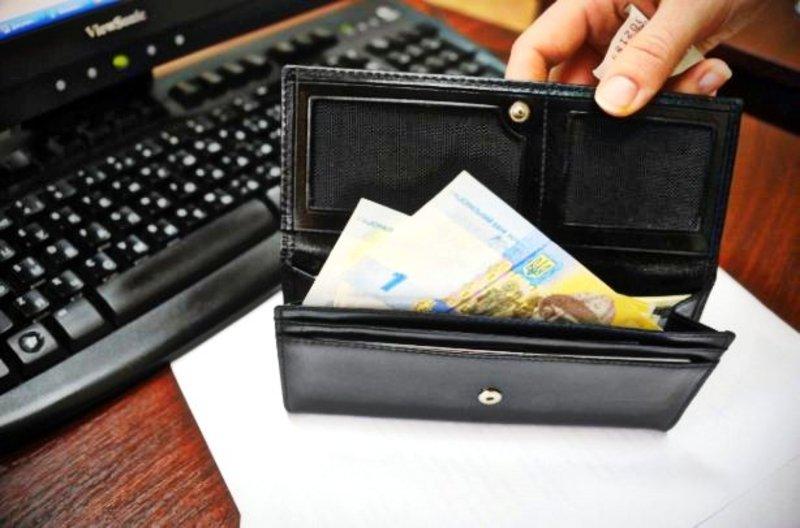 У структурі боргу заборгованість на 8 економічно активних підприємствах