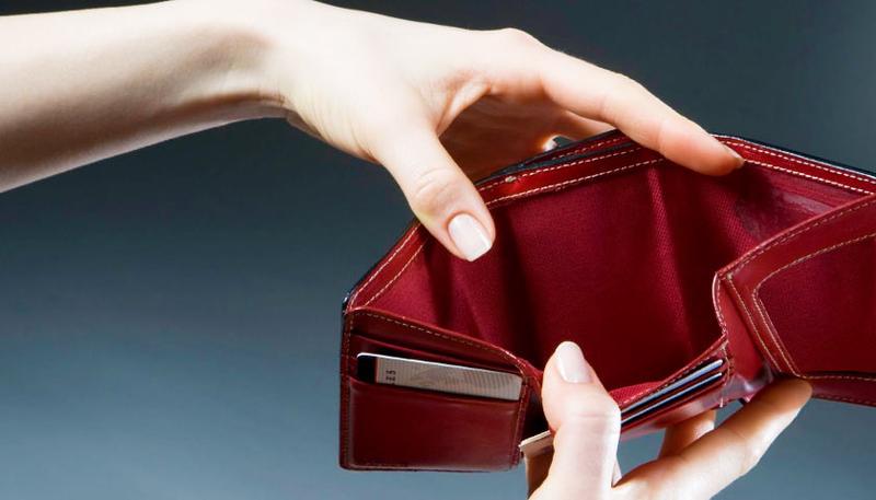 Заборгованість із виплати заробітної плати  у Хмельницькій області на 1 січня 2019 року