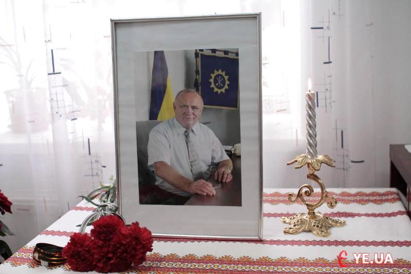 Михайло Чекман з дружиною загинули за кілометр від села Грушка Кам'янець-Подільського району
