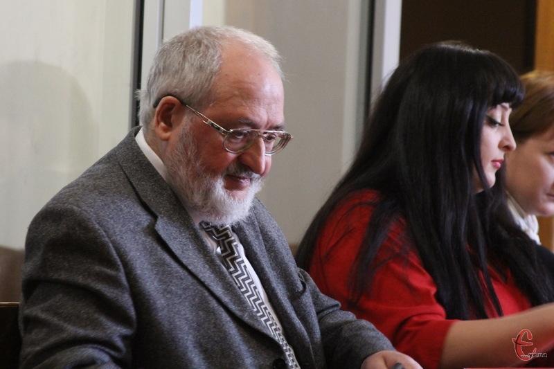 Справу стосовно обвинувачення Валерія Дьяченка суд розпочне слухати з 5 січня наступного року