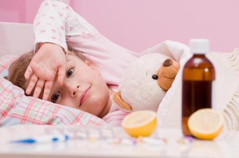 Найвищий показник захворюваності спостерігався серед дітей
