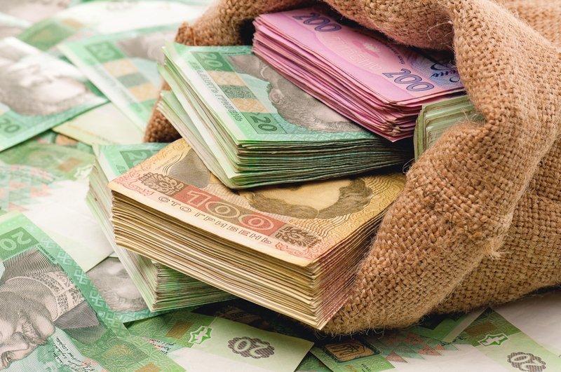 Більшу частину коштів отримає обласний бюджет 122 мільйони 203 тисячі гривень