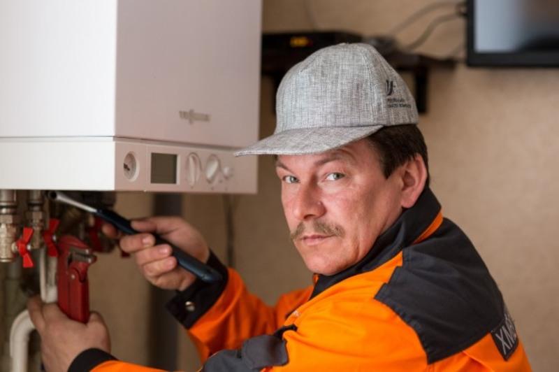 Якщо ви вирішили замінити газове обладнання, зверніться у газопостачальну організацію