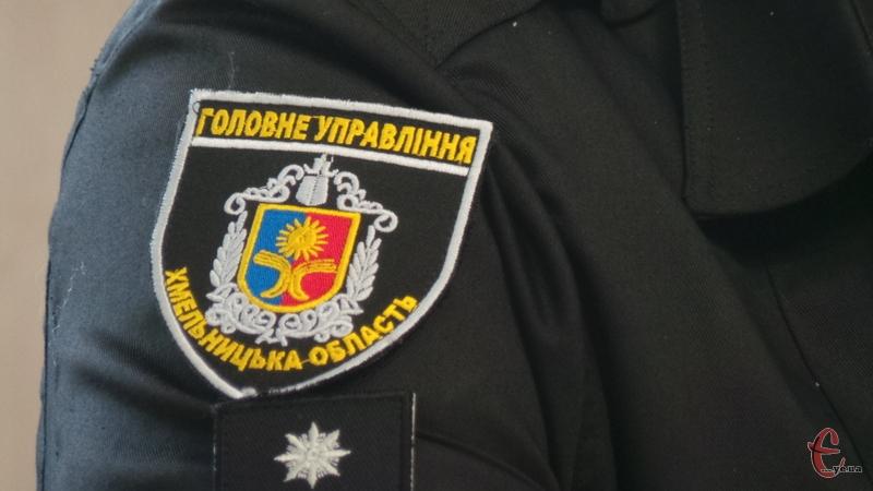 Публічний порядок охороняли 712 поліцейських