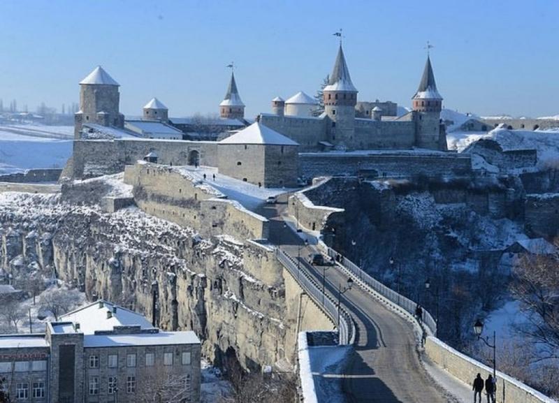 За в\'їзд на територію музею-заповідника сплатили 202 тисячі гривень
