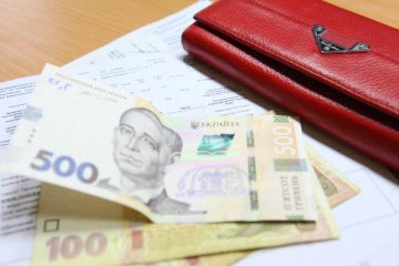Законом про Держбюджет встановлено основні показники та мінімуми на поточний рік