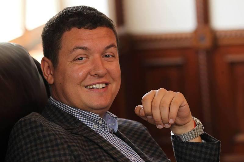 Дмитро Нагута, схоже, планує вийти з СІЗО під заставу в 5 мільйонів гривень