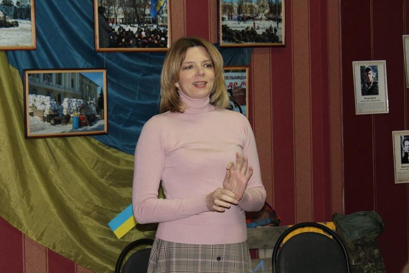 Офіційно Світла Павлишина звільнена з 27 січня