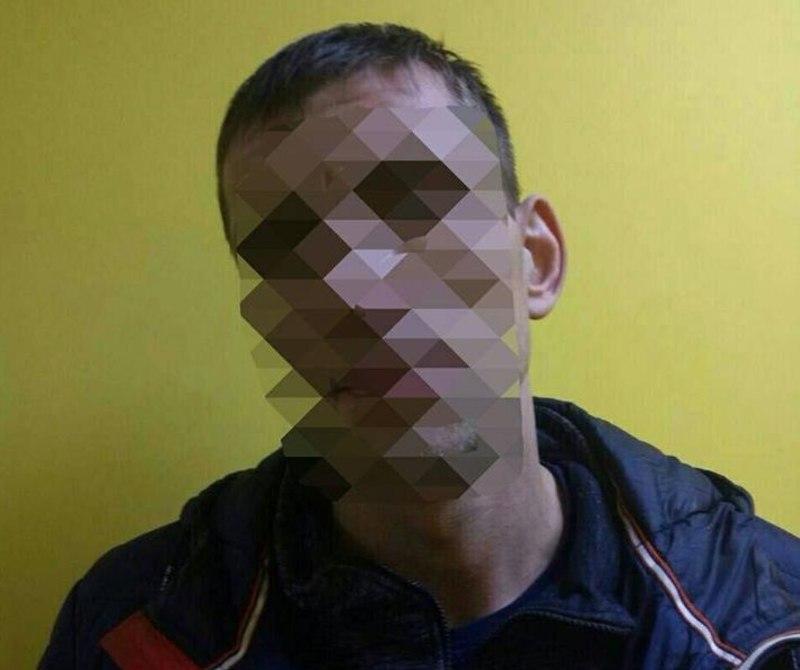 Чоловік пограбував колишню дружину та та здійснив ряд крадіжок в обласному центрі