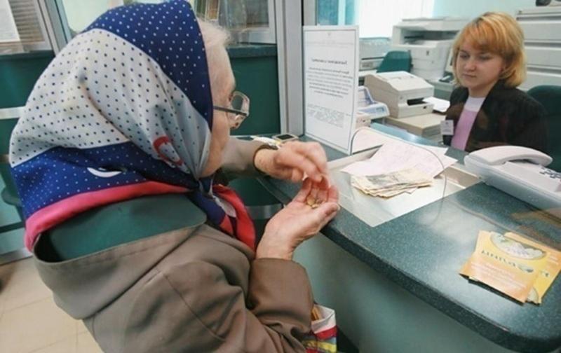 Місячна потреба у коштах на пенсійні виплати на Хмельниччині - 890 мільйонів гривень