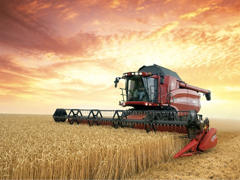 Хмельницькі аграрії вже сплатили до бюджету понад 40 мільйонів гривень