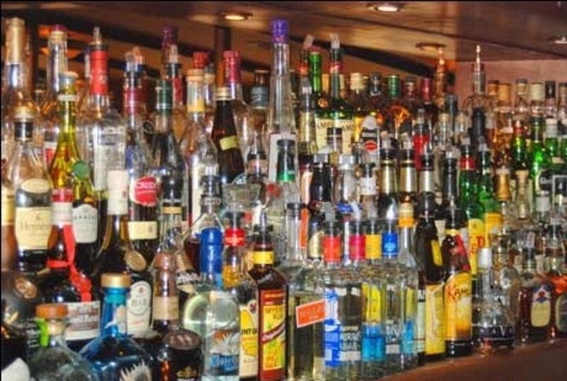 Продаж лікеро-горілчаних напоїв приніс бюджету області більше 22 мільйонів гривень