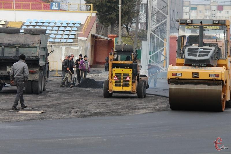 Торік на реконструкцію Поділля витратили майже 4 мільйони гривень