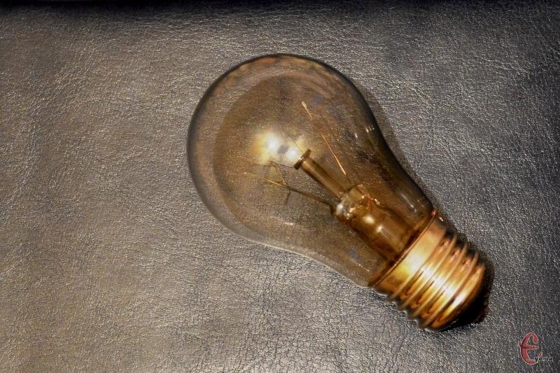 Світло відімкнуть через ремонтні роботи