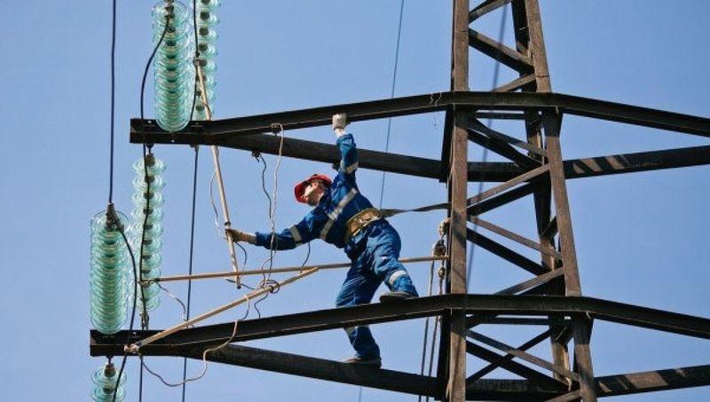 23 серпня на чотирьох вулицях Хмельницького частково буде відсутня електрика