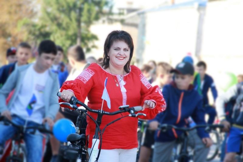 Дунаївці продемонструють згуртованість громади