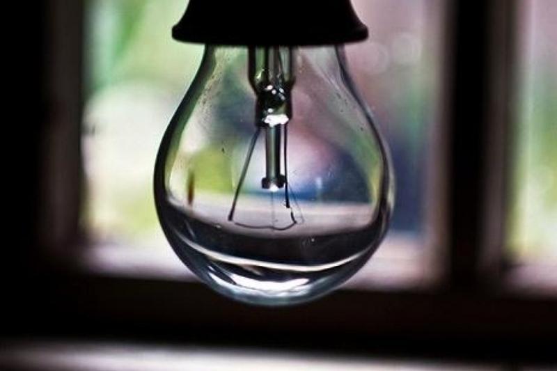 Світла не буде 8 лютого з 09:30 до 17:00 години