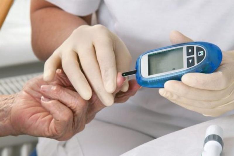В обласному центрі безкоштовно перевірятимуть рівень цукру в крові