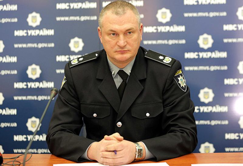 За попердніми даними Сергій Князєв завтра представить нового начальника ГУ НП у Хмельницькій області.