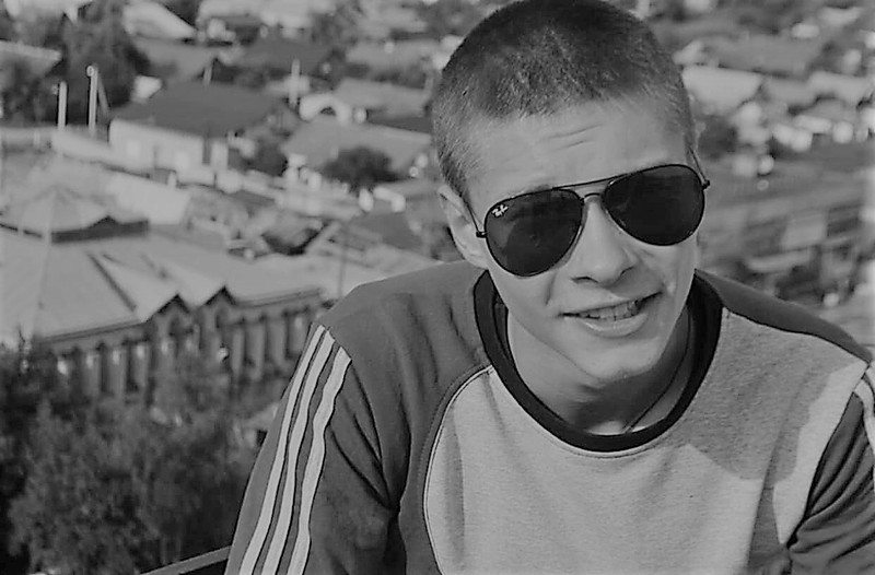 17 грудня Миколі Голубєву виповнилося 20 років