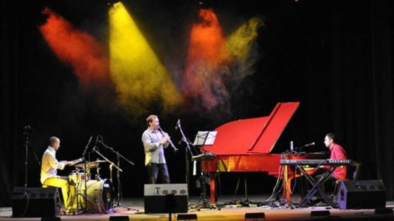 Для любителів джазу у філармонії проведуть концерт