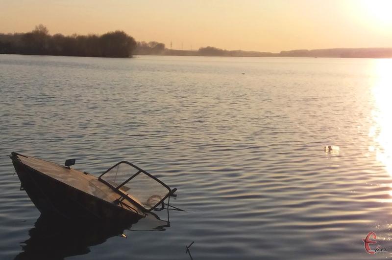 У вісьми водоймах області виявили збудник холери