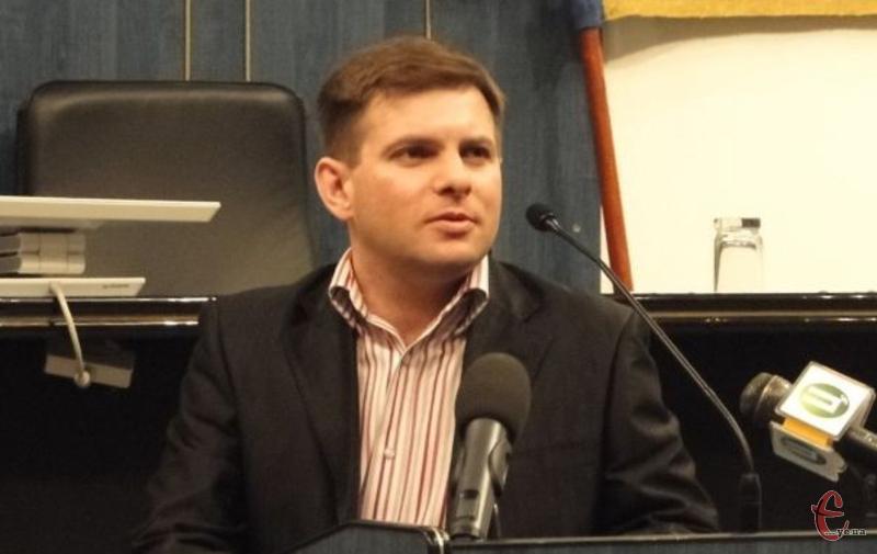 Комунальне майно має приносити фінансову і соціальну користь, - переконаний Мирослав Трещов.