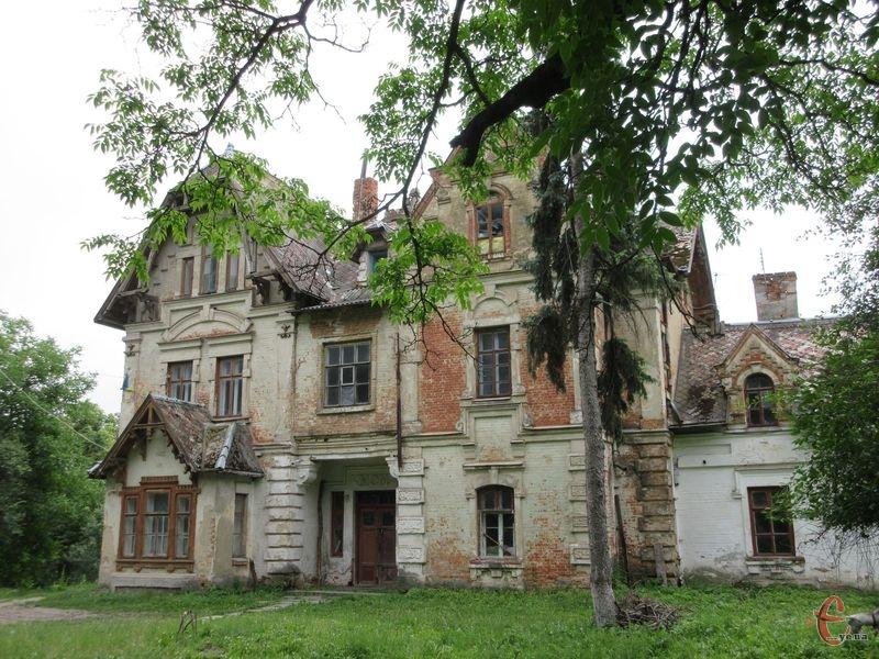 Будиночки, зведені у стилі фахверк, часто стають справжнім відкриттям для тих мандрівників, які відвідують Антоніни