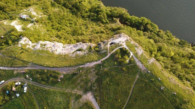 На Хмельниччині розробляють схеми зелених маршрутів для туристів