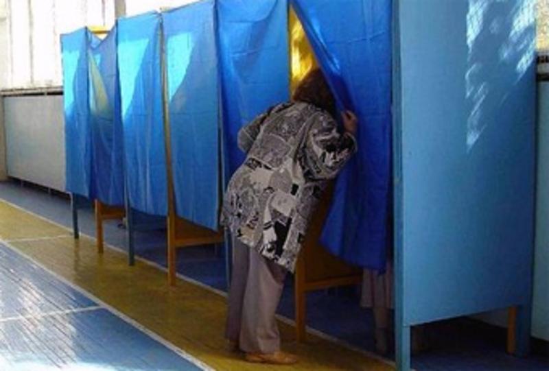 Лідера президентських перегонів Володимира Зеленського підтримали не у всіх населених пунктах