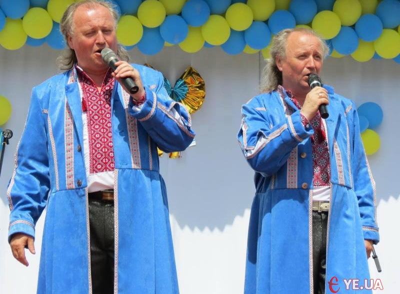 Брати Гжегожевські отримали «Заслуженого артиста України»