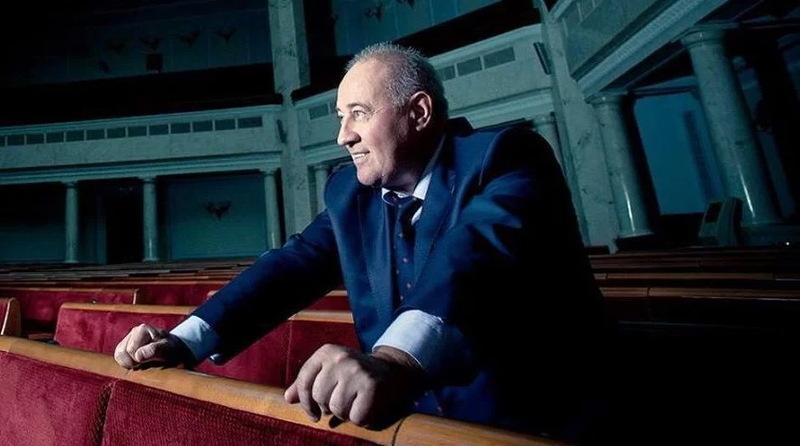 Віктор Чумак головним військовим прокурором