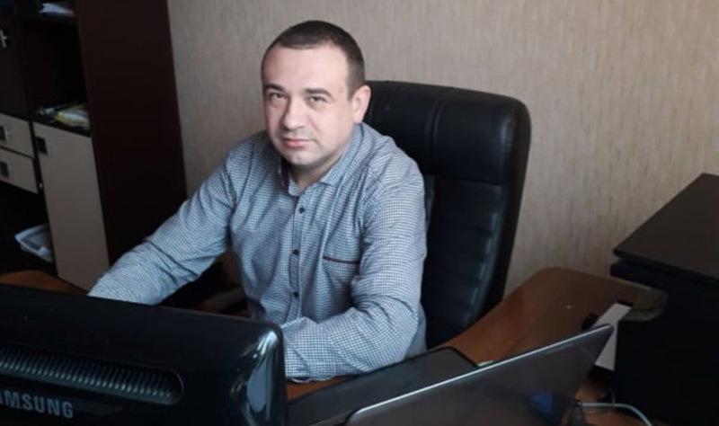 Головою Новоушицької РДА став Олександр Соловей