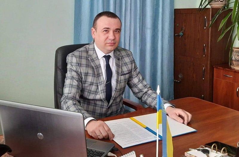 Причиною звільнення Олександра Солов'я стала подана ним заява