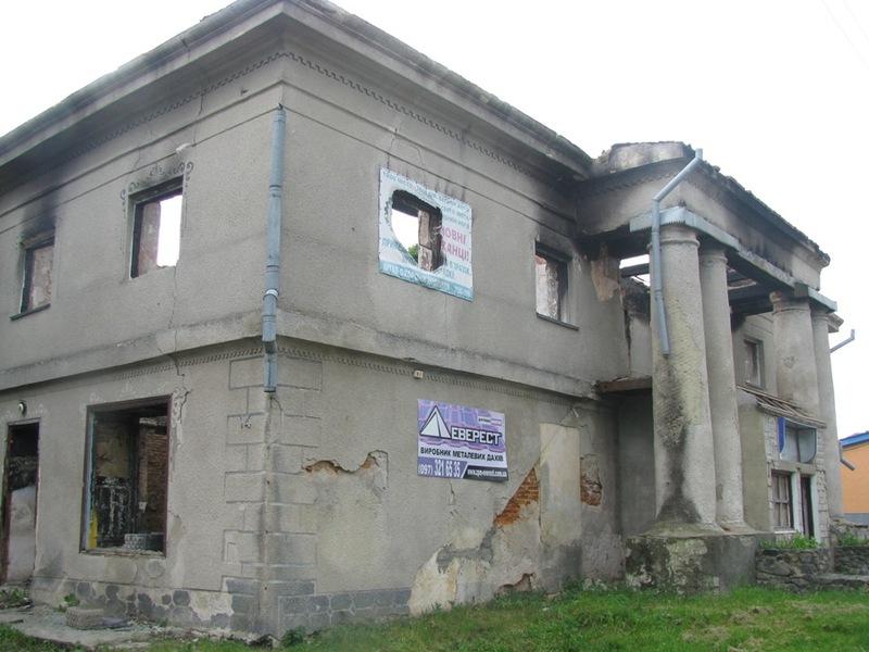 В обласній раді вирішуватимуть, чи виділяти кошти на реставрацію ратуші