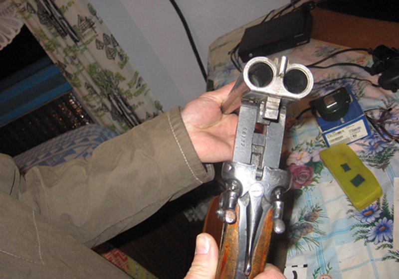 Постріл із мисливської рушниці став фатальним для 42-річного чоловіка