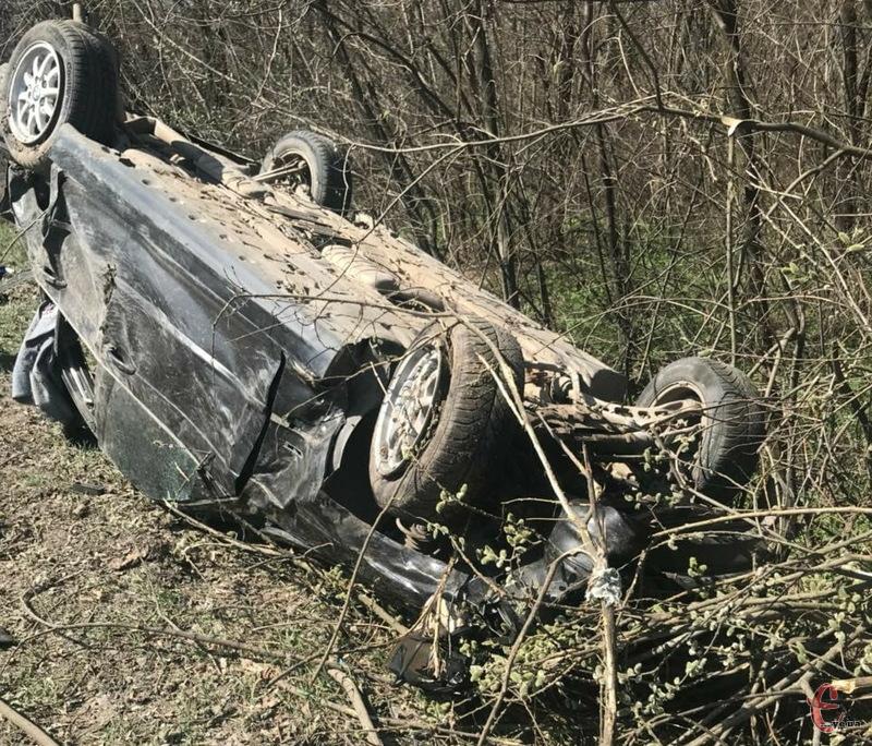 Сьогодні поблизу Хмельницького сталася жахлива ДТП