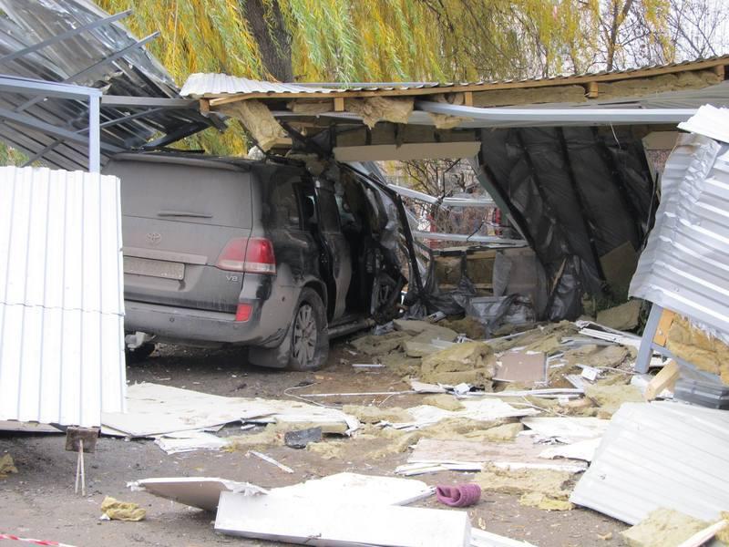 Що стало причиною аварії, яка забрал життя трьох людей, встановлюють слідчі