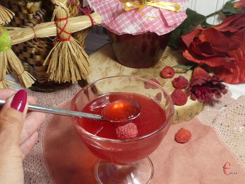 Для приготування підходять практично будь-які ягоди.