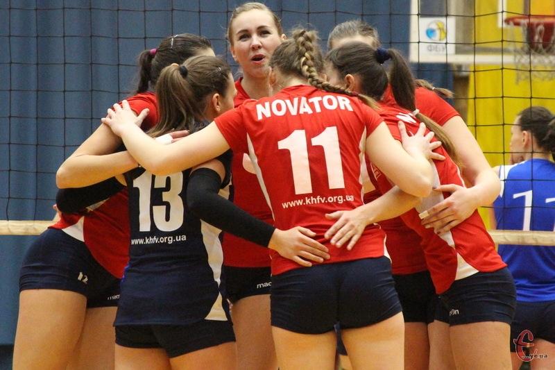 Тепер хмельничанки прагнуть виграти вдома 12 лютого у волейболісток з Полтави