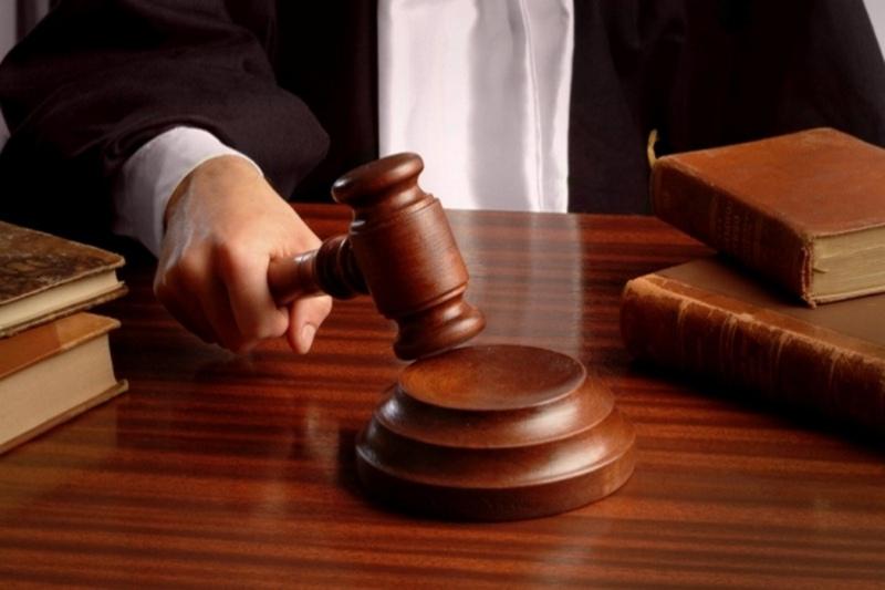 Жителя області засудили за зберігання знайденого на березі ставка обрізу та патронів