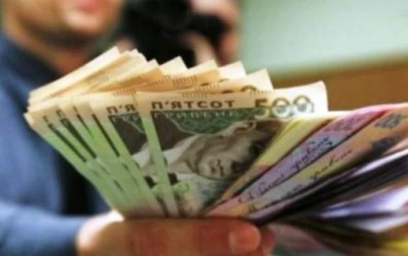 Загальна сума збитку склала 515 740 гривень