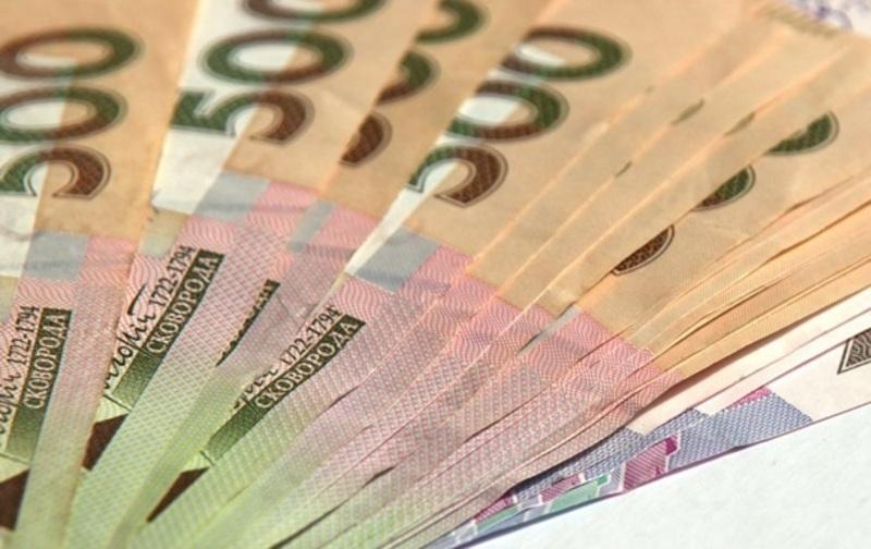 Ошукані громадяни віддали зловмисникам грошей на загальну суму більше 50 тисяч гривень