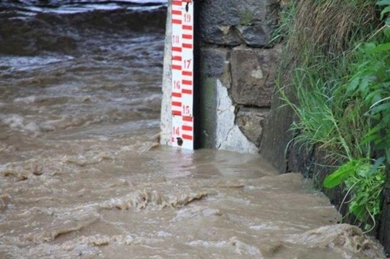 Очікують підвищення рівня води у річка