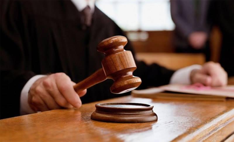 Житель Петрашівки отримав покарання у виді одного року і п'яти місяців обмеження волі