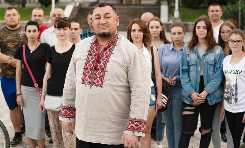 Торік загальний задекларований дохід Олександра Гереги становив 30 мільйонів 629 тисячі 569 гривень