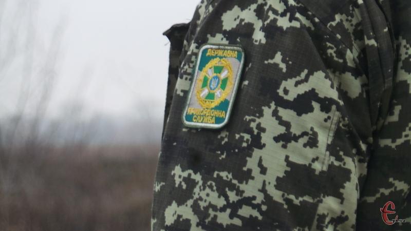 Прикордонники в українця виявили викрадений паспорт, який значиться в базах Інтерполу
